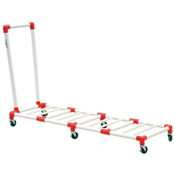 HART Gym Mat Trolley