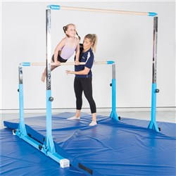 HART Uneven Bars with Mat 20cm