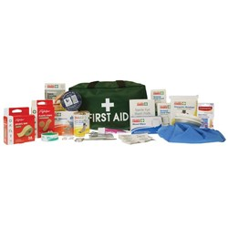HART Game Day First Aid Kit
