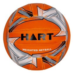 HART Weighted Netball