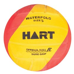 HART Club Water Polo Ball - Size 5