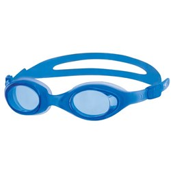 HART Stroke  Junior Swim Goggles Blue