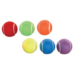 HART Colour Tennis Balls