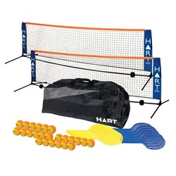 HART Mini Tennis Kit