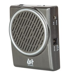 HART Waistband Amplifier Rechargeable - 10W