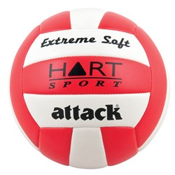 HART Attack Volleyball