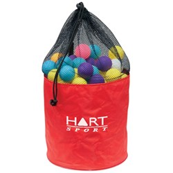 HART Bag of Multi Coloured Table Tennis Balls