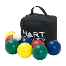 Hart Boules Set Lawn Games Hart Sport New Zealand