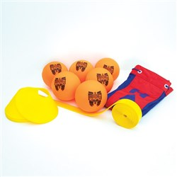 HART Dodgeball Pack