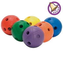 HART Chime Ball  Set of 6