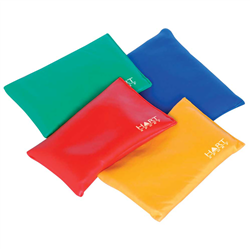 HART Flat Bean Bags Set of 4