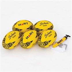 HART School Touch Ball Pack - Junior