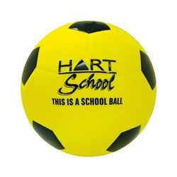 HART PVC School Ball Soccer Ball