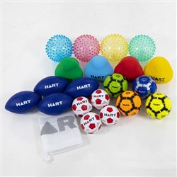 HART Playball Kit