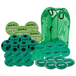 HART Colour Kit Green