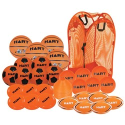 HART Colour Kit Orange
