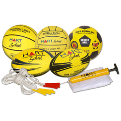 HART Middle Primary Classroom Kit