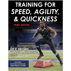 Training for Speed Agility & Quickness