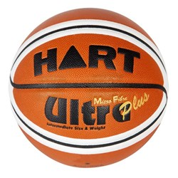 HART Ultra Plus Pro16 Basketball - Size 6
