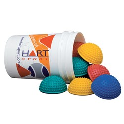 HART Bucket of Foot Pods