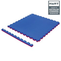 HART Impact PLUS Interlock Mat