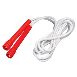 HART Skipping Rope 2.7m Red Handles