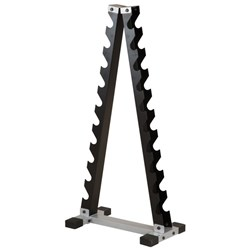 HART Vertical Dumbbell Rack