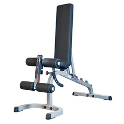 HART Flat / Incline / Decline Bench