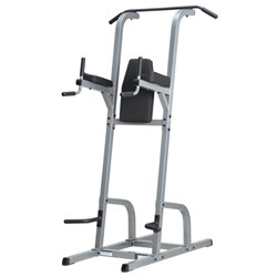 HART VKR/Dip/Chin/Push Up Station