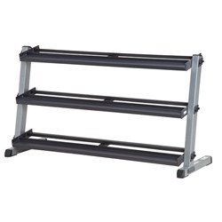 HART Heavy Duty Dumbbell Rack