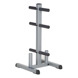 HART Olympic Weight Tree & Bar Rack