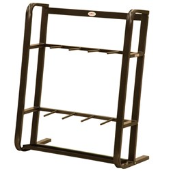 HART Gym Bar Rack