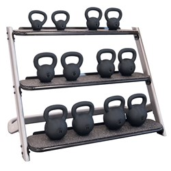 HART Kettlebell Gym Kit