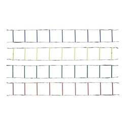 HART Four Colour Agility Ladder Set - 4 x 4m