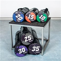 HART Weight Bags Complete Set