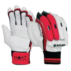 HART Attack Batting Gloves Left Handed - Medium