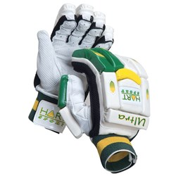 HART Ultra Batting Gloves Left Hand - Large