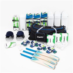 HART Senior Diamond Cricket Kit