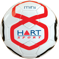 HART Mini Soccer Ball