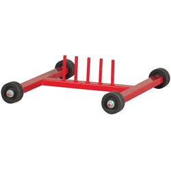 HART Penalty Dummy Cart 1.8m