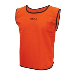 HART Fluro Training Vest -  XL Fluro Orange