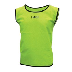 HART Fluro Training Vest -  XL Fluro Yellow