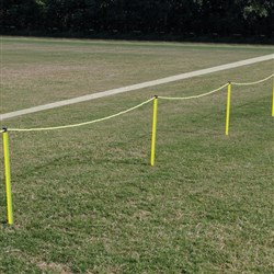 HART Pitch Respect Barrier