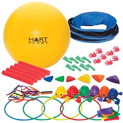 HART Kindergym Kit