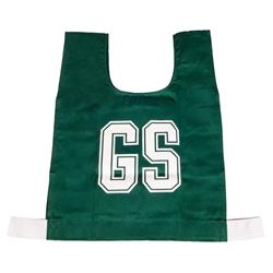 HART Cotton Netball Bibs - Snr Bottle