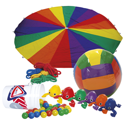 HART Parachute Play Kit