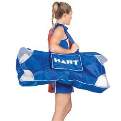 HART Briefcase Ball Carry Bag