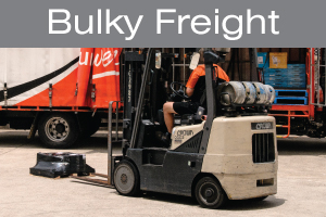 Bulky Freight Calculator