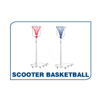 Info and tips on Scooter Basketball