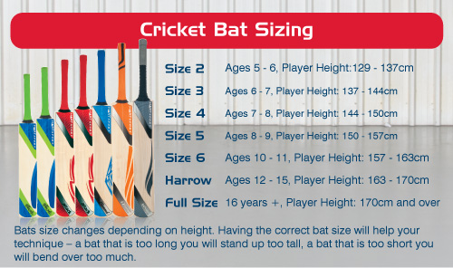 Cricket Information Hart Sport New Zealand